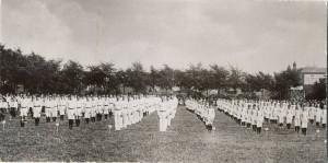 Schauturnen 1912