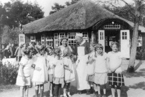 Kirschner Mädchengruppe