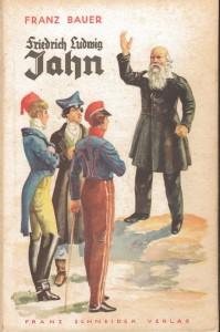 Jahn Jugendbuch