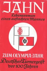Jahn Schaumburg 1936