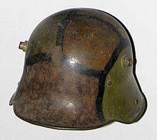 Stahlhelm 1916