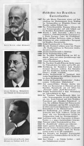 DTB-Geschichte 1936